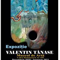 Efigii Istorice - Expozitie Valentin Tanase